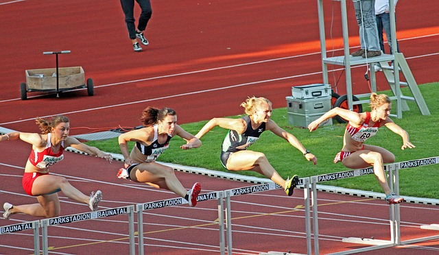 Getting Over the Hurdle