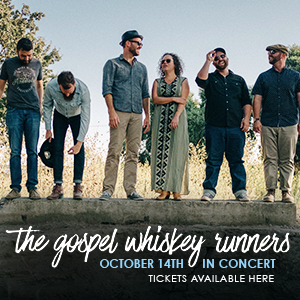 Gospel Whiskey Runners Concert