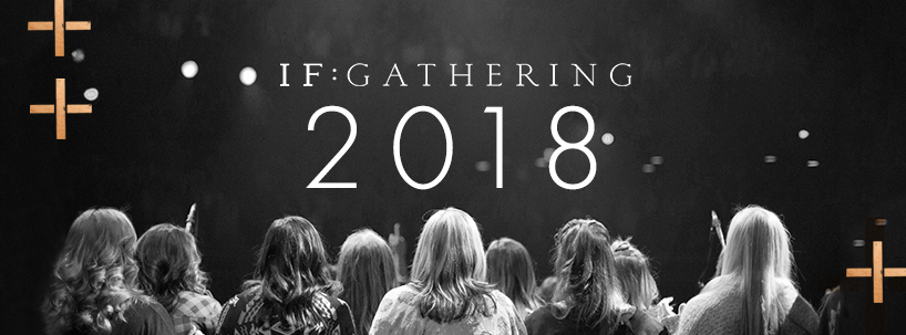 Women's Event – IF: Gathering
