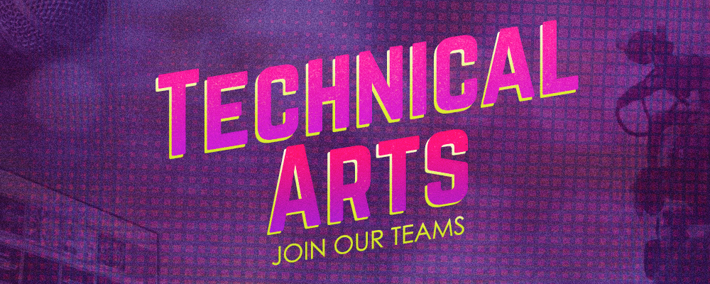 Technical Arts Info Meeting