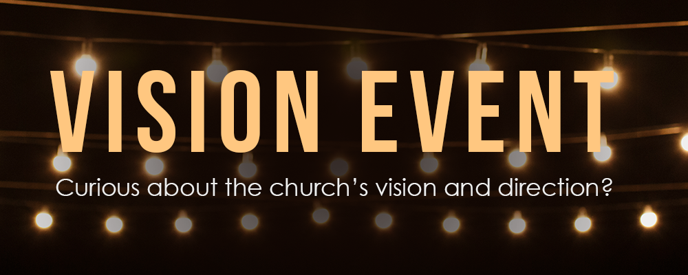 Vision Event