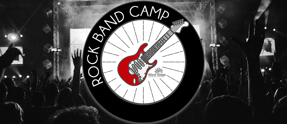 Rock Band Camp