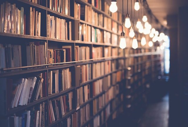 Library Without Walls