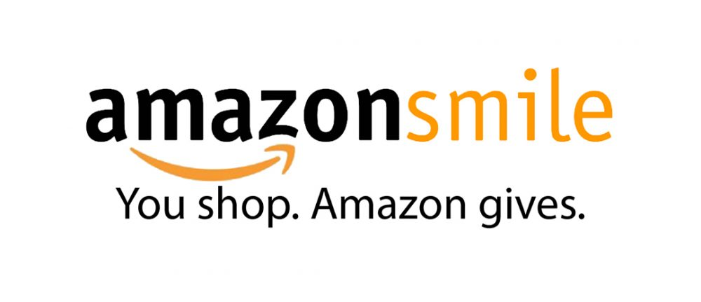 Amazon Smile with West Ridge