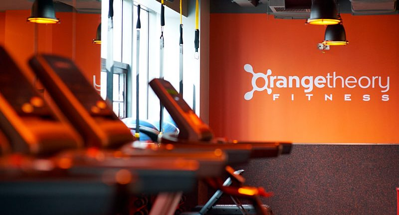 Nica Angels & Orange Theory Fundraiser