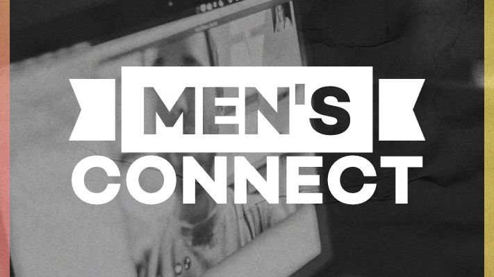 Men's Coffee and Connect